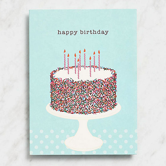 Unique, touching and funny birthday cards