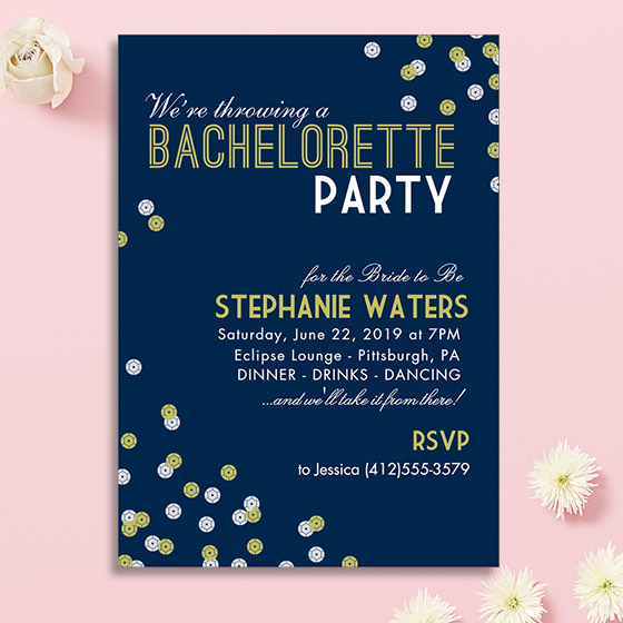 Designer Wedding Programs