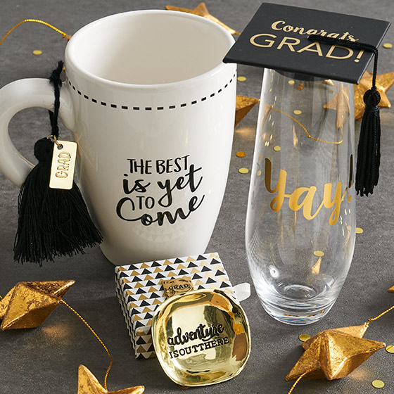 Shop Best Grad Gifts