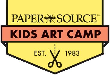 Kids Art Camp logo