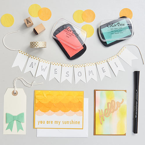DIY Crafting Party Workshops