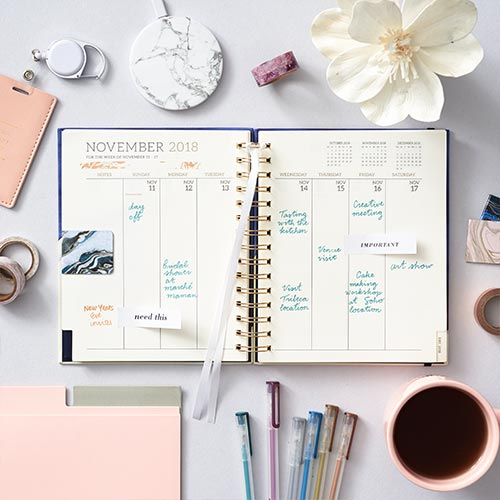 Perfect Planner for Maman