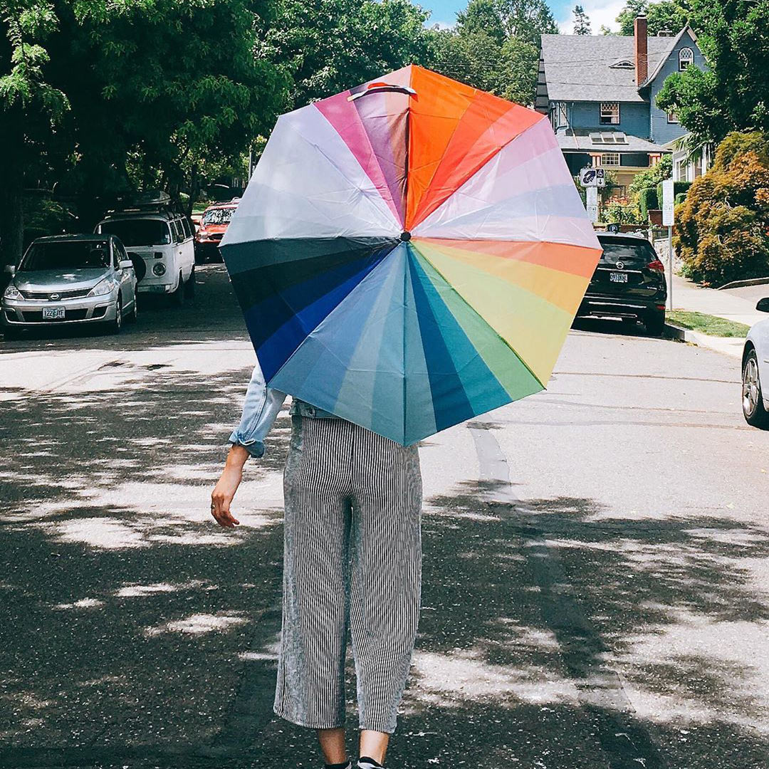 colorscope umbrella