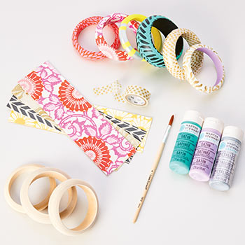 DIY Bangle Workshop