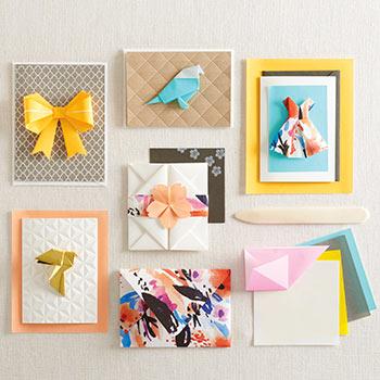 Origami Workshop