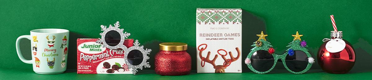 christmas and seasonal gift items