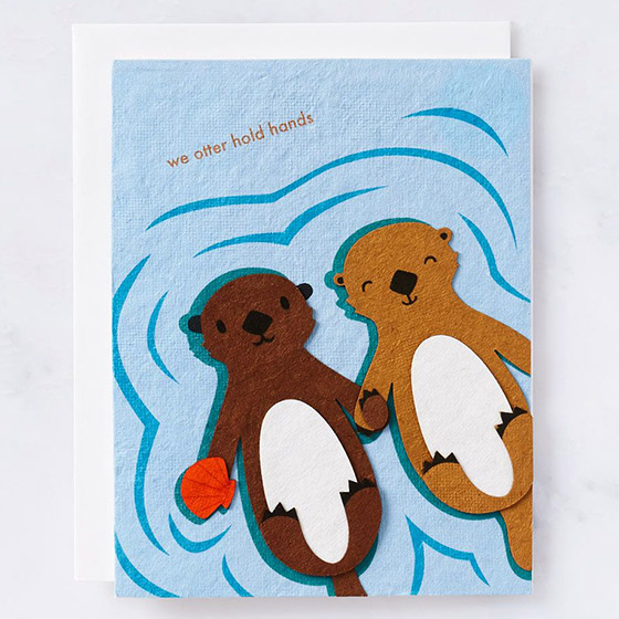 Fun Cards to Celebrate Love