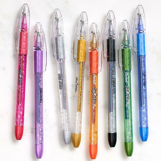 Cool New Pens