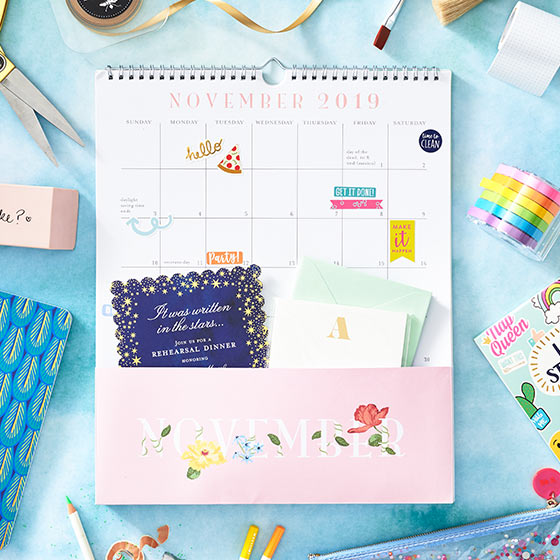 My Planner, My Plan - Meet Amber Kemp-Gerstel
