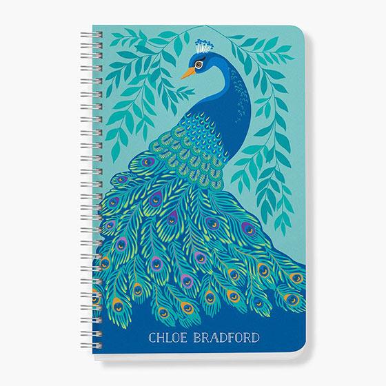 Custom Journals