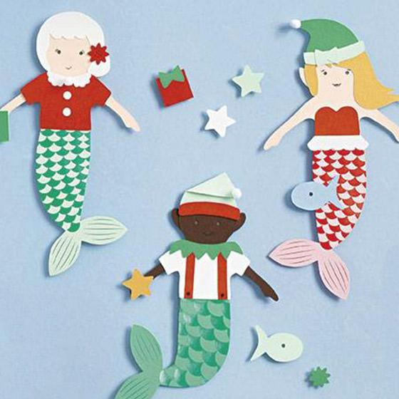 Holiday Craft Kits and Crafting Supplies