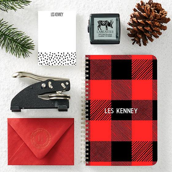Custom Christmas Gift Ideas