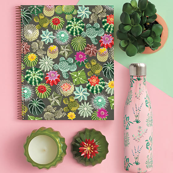 Plant Themed Gifts