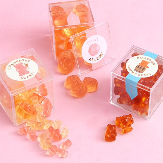 Sugarfina gummy candies