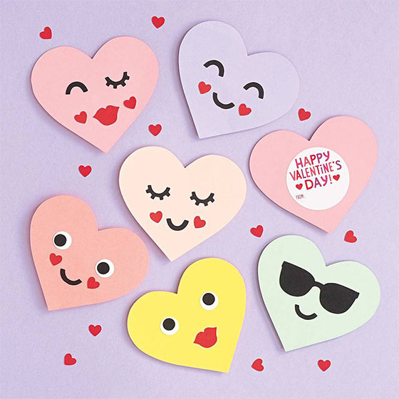 heart diy crafts