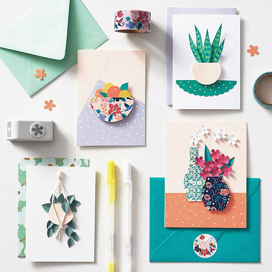 diy your own cards
