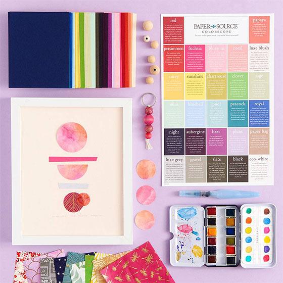 Colorscope Workshop