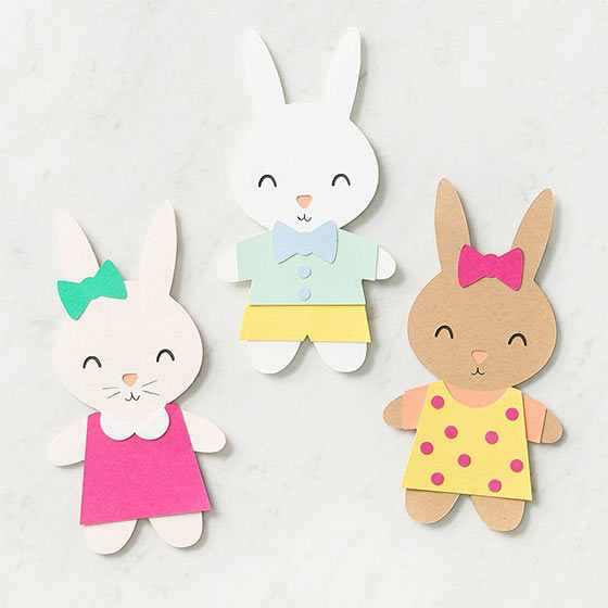 easter crafting ideas