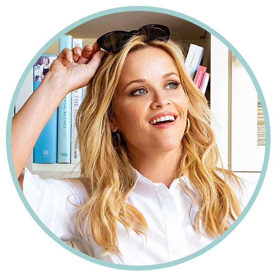 Reese Witherspoon of Draper James