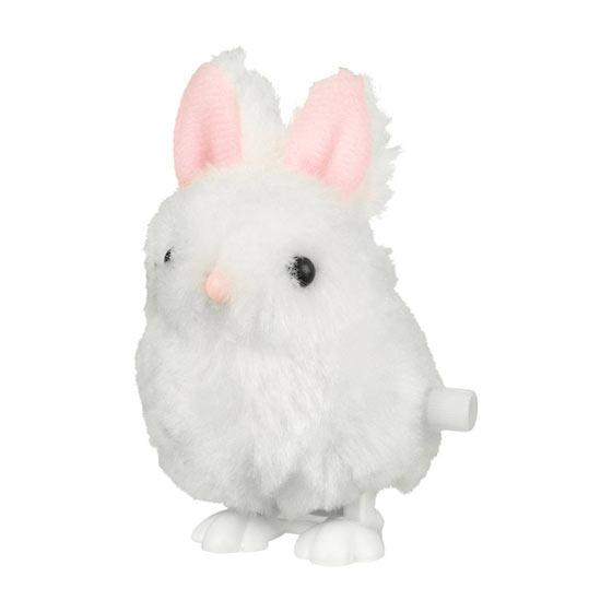 Mini Wind Up Bunny