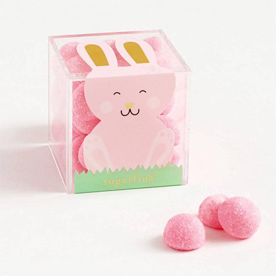 bunny gummies candy