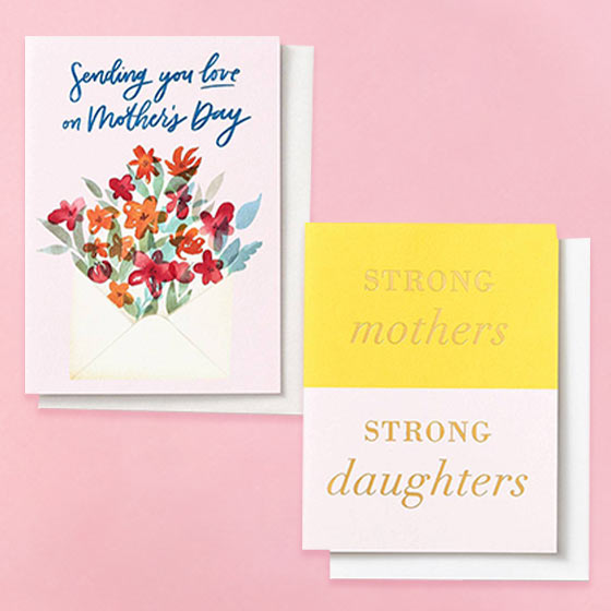 Mothers Day Cards Shop Now