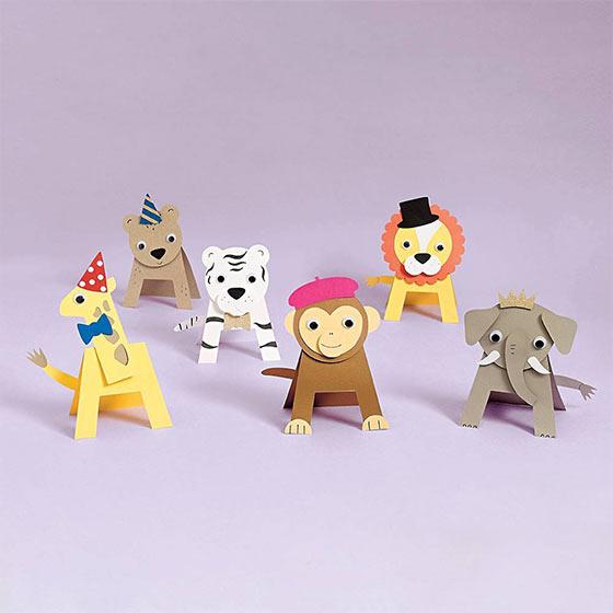 party animal diy kit