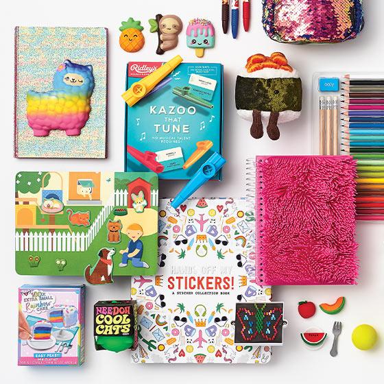 kids essentials