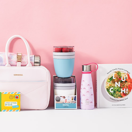 lunch themed products