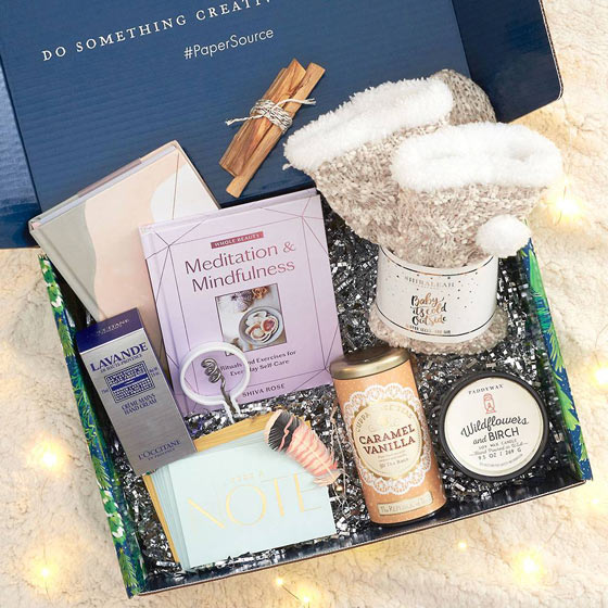 PS Subscription Box