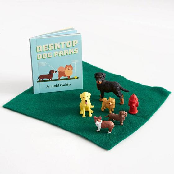 Miniature Dog Park