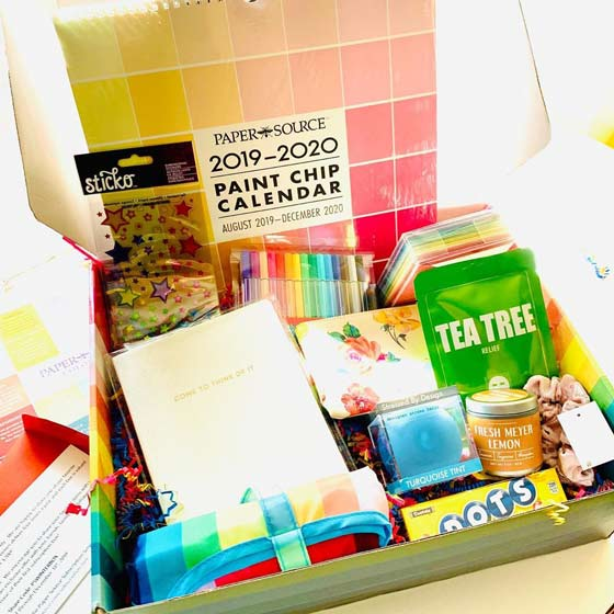 box of colorscope products