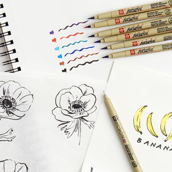 Sakura Brand