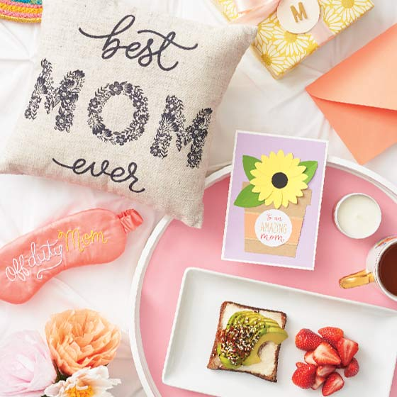 Mother's Day Gift Guide and Bundles