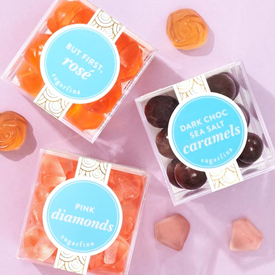 Sugarfina Candies
