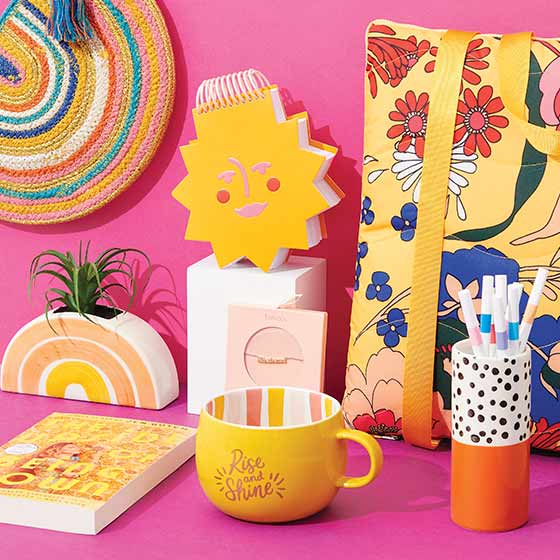 Summer Themed Gifts
