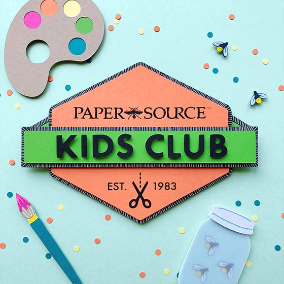 Kids Club Subscription 8 & Under