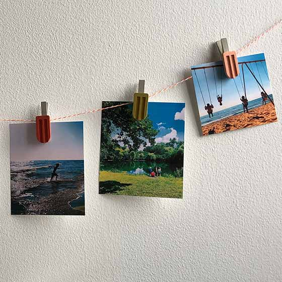 Easy Photo Banner Project Video