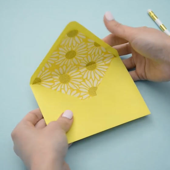 Colorscope Envelope How-To Video