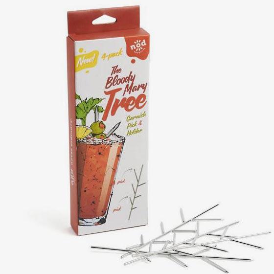 Bloody Mary Tree Set.