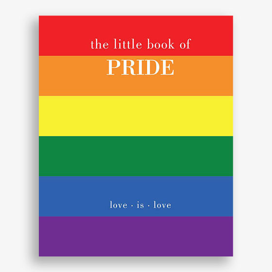 The Little Book of Pride.