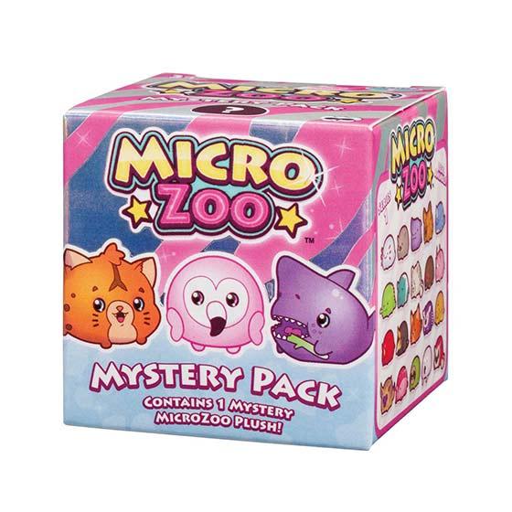 Suprizamals Micro Zoo Mystery Pack.