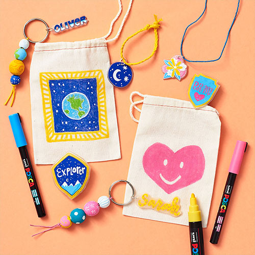 shrinky accessories diy craft